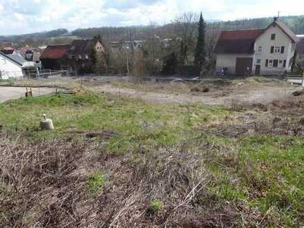 Baugrundstück in Neckartailfingen