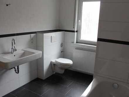 Frisch renovierte, helle Wohnung in Wipperfürth-Kreuzberg zu vermieten