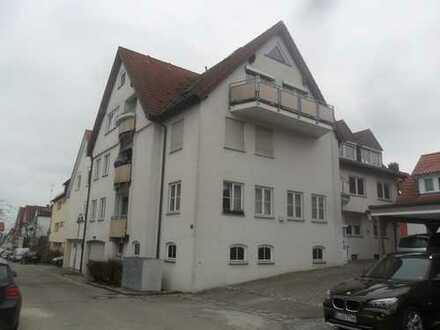 Außergewöhnliche 3+1 Zimmer-Wohnung mit 2 Eingängen. 2 Balkonen, Blick