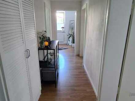 WG geeignete 3-Raum Wohnung auf der Lauterer Höhe