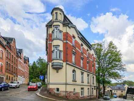 Sonniges Ein-Zimmer-Apartment