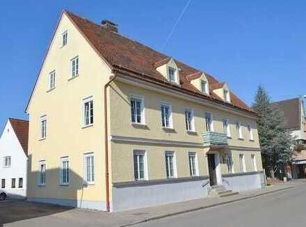 Schöne DG-Wohnung in Krumbach