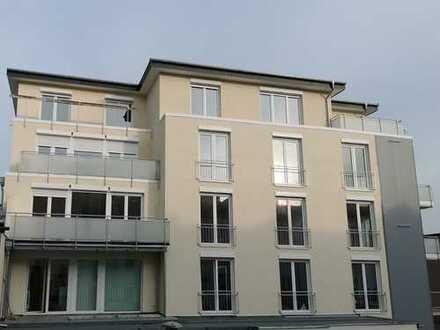 Neubauwohnung in DN-Zentrum mit Balkon, 3 Zi. Erstbezug