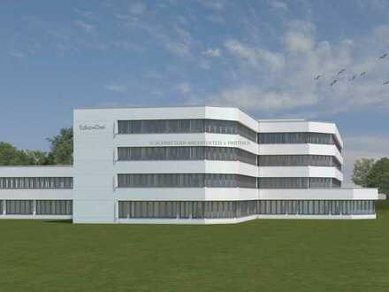 20m² Einzelbüro in Kiel Wellsee zu vermieten