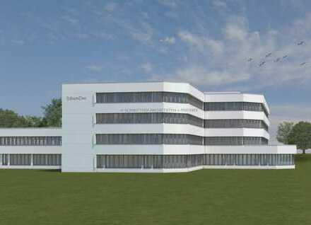 Attraktive Büroflächen von 50-1.000m² Größe in Kiel Wellsee zu vermieten