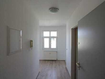 Ideal für Studenten: zentrale 1,5-Zi.-Wohnung, EBK, am Bahnhof