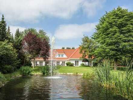 Exklusive Villa in exponierter Lage mit Traumgrundstück