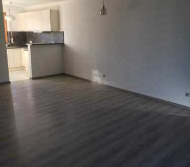 Schöne, geräumige 1 Zimmer Wohnung in Dingolfing