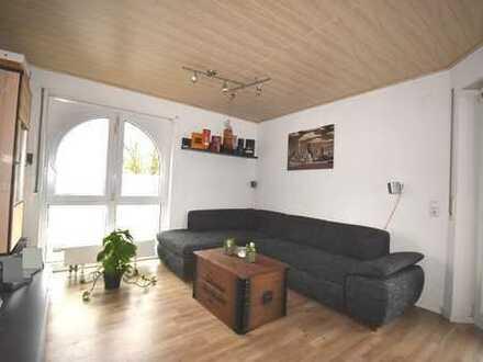 Balkon, Einbauküche, Tiefgaragenstellplatz, ... - dieses Objekt erfüllt Ihre Wohnwünsche!