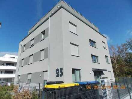 Exklusive 2 Zimmer Neubau-Wohnung Wiemelhausen