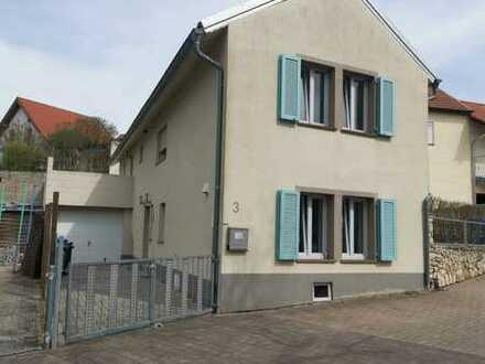 Attraktives und modernisiertes 4-Zimmer-Einfamilienhaus in Quirnheim, Quirnheim