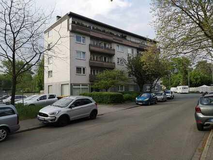 Vermietete 3 Zi. ETW in Duisburg Meiderich zu verkaufen