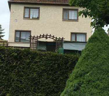 wunderschöne Wohnlage in Schmalkalden, Stadtrand