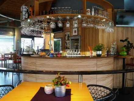 working smart - Stilvolles Lokal mit gehobenem Ambiente in Gröbenzell
