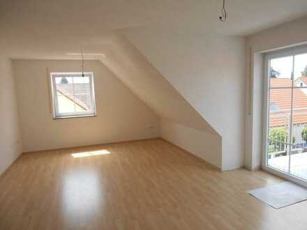 Helle 4-Zimmer-Wohnung mit Balkon in Lauingen -zentrumsnah-