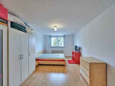 Schöne, modernisierte 3-Zimmer-Wohnung in Gilching