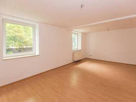 Schöne 3-Raum Wohnung in ruhiger Wohngegend
