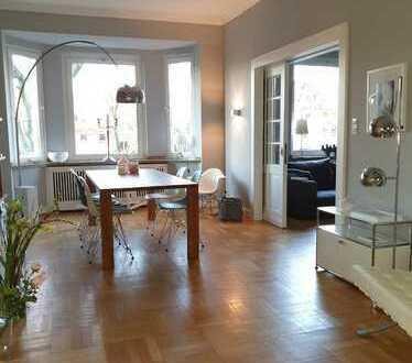 Charmante, gut geschnittene 3,5-Zimmer-Altbauwohnung zum Kauf in Düsseldorf