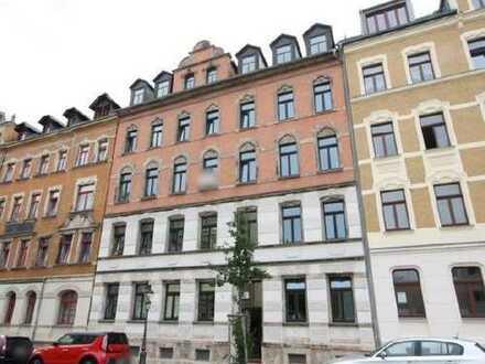 Schöne Wohnung in zentraler Chemnitzer Lage