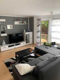 schöne 2-Zimmer-Eigentumswohnung in Nöttingen