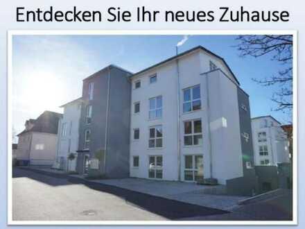 PROVISIONSFREI !!! Neuwertige 4-Zimmer-Terrassenwohnung in Rottweil, BITTE KEINE Makleranfragen.