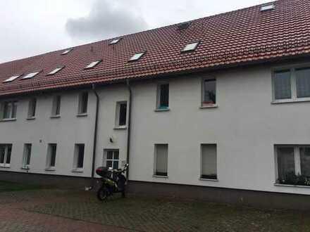 ansprechende 4-Zimmer-Wohnung in Spergau