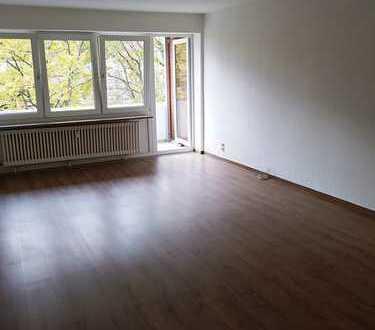 Kleefeld - Fuhrberger Straße, nahe MHH und Zahnklinik
