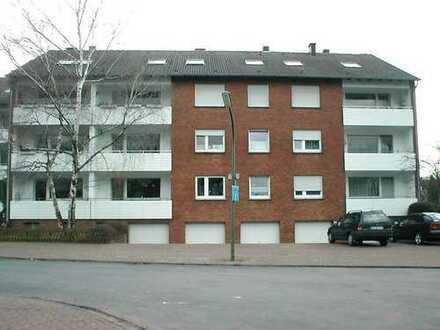 Großzügig geschnittene 3-Zimmerwohnung mit Balkon zu vermieten.