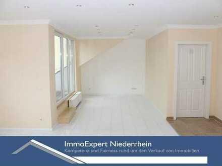 PROVISIONSFREI! Tolle Dachgeschosswohnung in ruhiger Umgebung von Duisburg Rumeln-Kaldenhausen