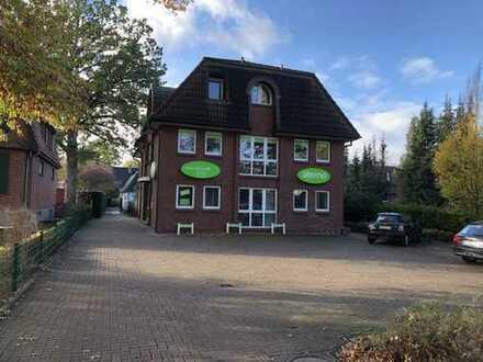 Gepflegte 2-Zimmer-Wohnung mit Balkon und Einbauküche in Bremen
