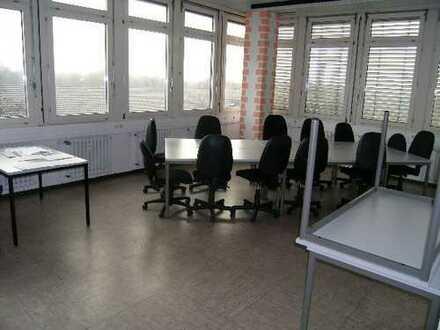 Ihr Büro in der Stadt - Ideal für Dienstleister