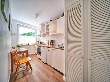 Furnished Apartment Friedrich-Ebert-Damm /Möblierte Wohnung zum 01.07.2020