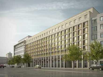 Attraktive Erdgeschoss-Einzelhandelsflächen in hochfrequentierter Umgebung!