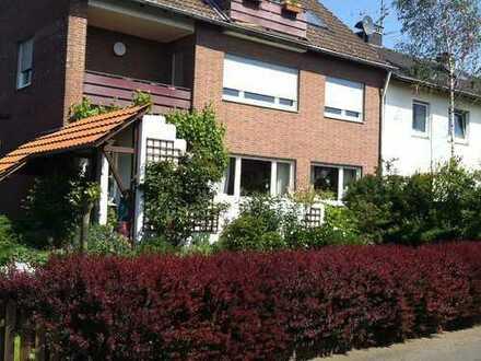 Bornheim-Rösberg, helle 2-Zimmer Wohnung mit Balkon