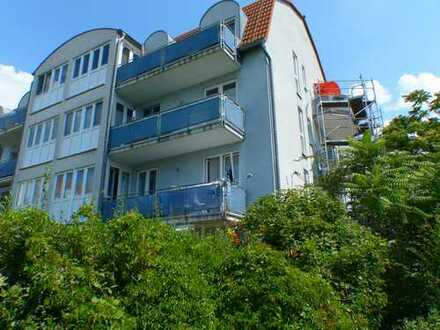 Kapitalanlage: Appartement in Heppenheim