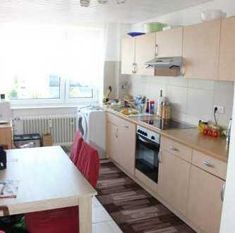 Helle 3-Zimmer-Wohnung mit Einbauküche in Pforzheim