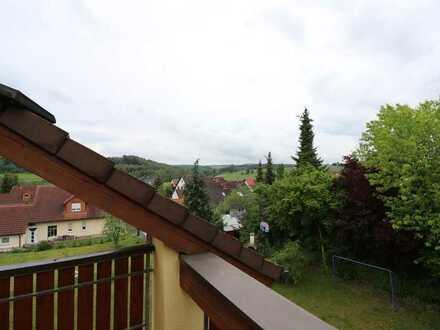 Schöne Familienwohnung in Köditz