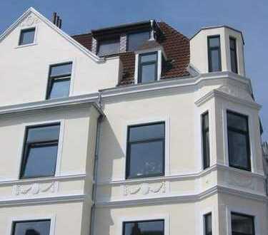 Helle 4-Zimmer Wohnung in Herzen von Findorff