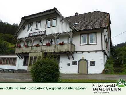 Pension/Gruppenhaus Holzwälder Hof in Bad Rippoldsau im Schwarzwald