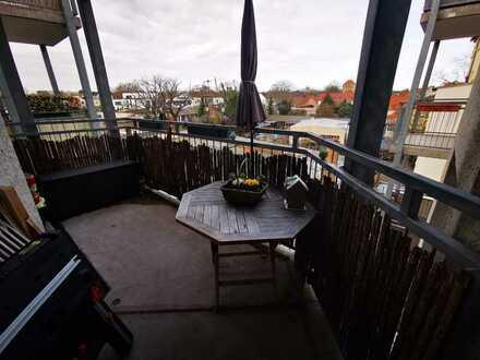 ++3-Raum Wohnung nahe der Elbe++