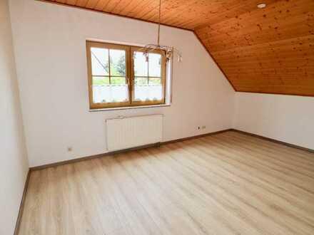 Dackenheim | komfortable und sehr gepflegte Maisonettenwohnung im ruhigen 2-Familienhaus
