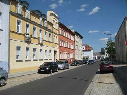 Sanierte 2-Raum-Wohnung im Zentrum von Spremberg