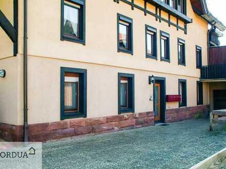 Ideal zur Vermietung - 1-Zimmerwohnung mit Stellplatz wartet auf Sie - Toll für Einsteiger!
