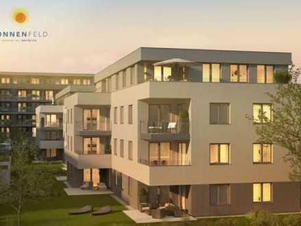 Wohnpark Sonnenfeld, 2.OG, 4-Zimmer, Wohnung 148
