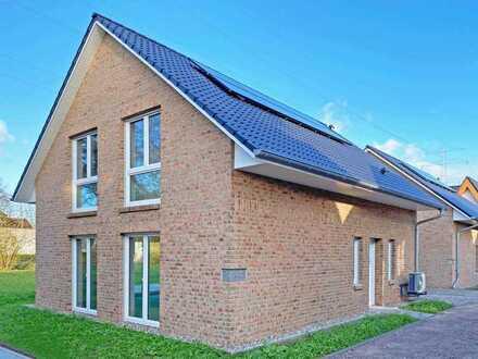 DIE Gelegenheit! Neubau-EFH in Alt-Nettelnburg