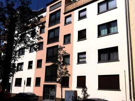 OFFENBACH-MITTE : Sonnige 3 - ZW mit großem Balkon - Von Privat -