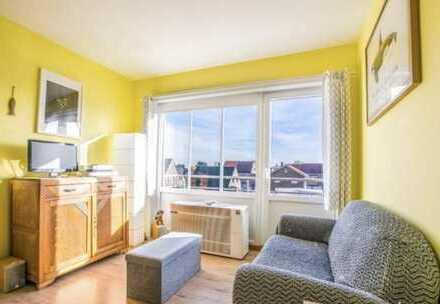 Schicke und gepflegte Wohnung zu verkaufen (0830B)