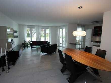 Moderne Single-Wohnung in sehr guter Lage (barrierefrei)