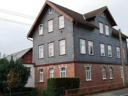 Mehrfamilienhaus mit Werkstatt++inkl. großem Baugrundstück in Sonneberg // Auch Einzeln zu Erwerben