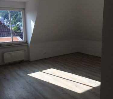 Schöne neu renovierte 4er WG-Wohnung in bester Lage